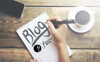 Presentazione del Blog Formative Zone
