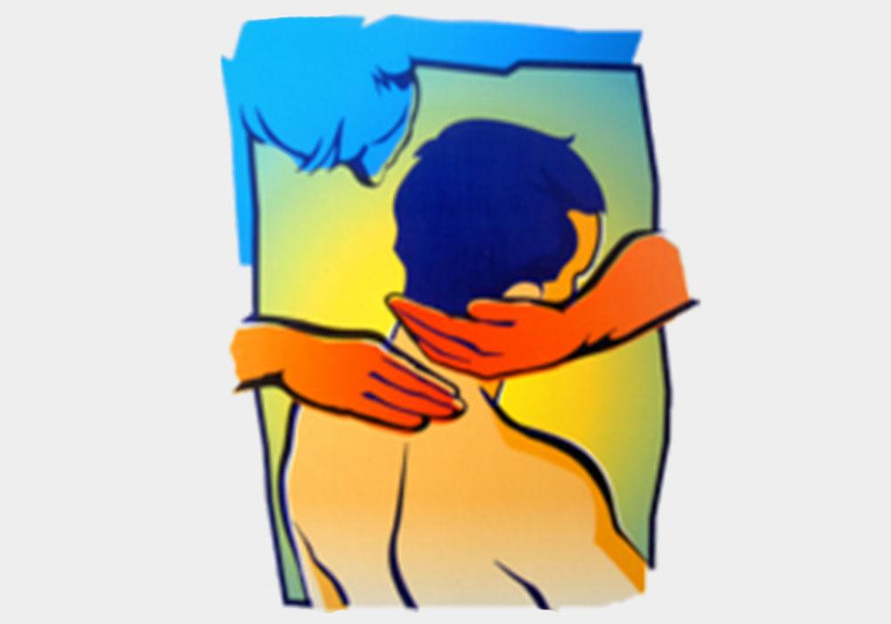 Terapia Manuale secondo il concetto OMT Kaltenborn-Evjenth formative zone