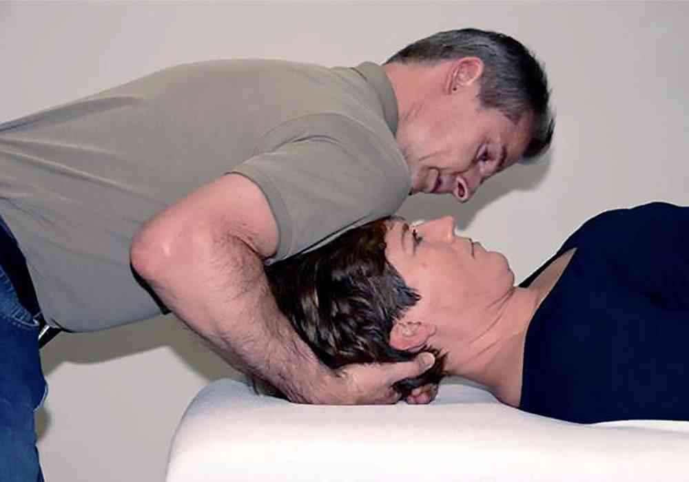 Terapia Manuale Kaltenborn