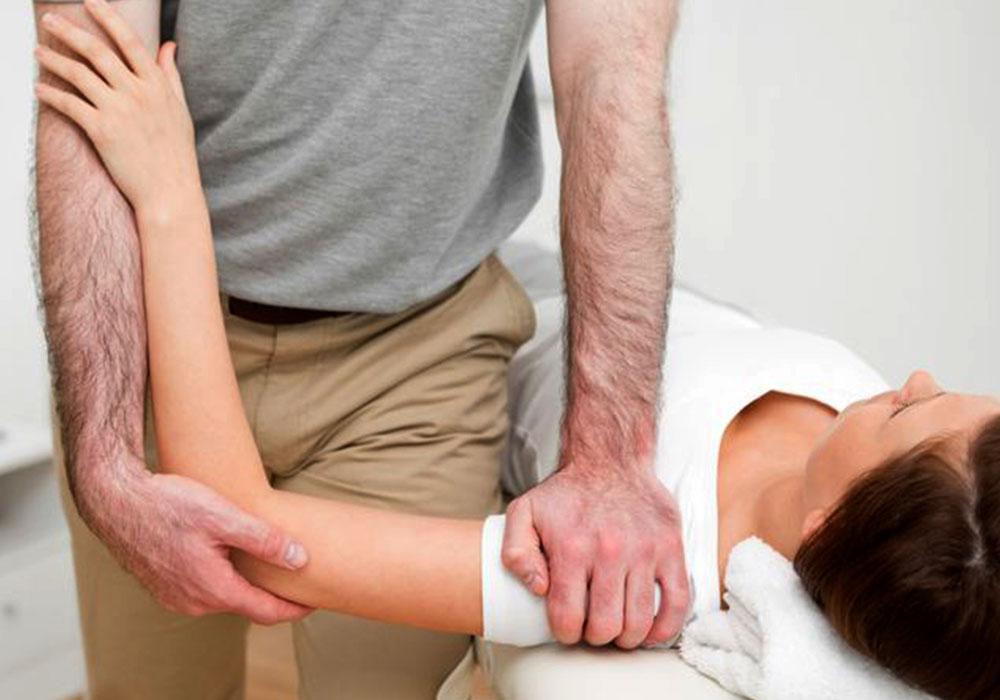 terapia manuale donna incinta