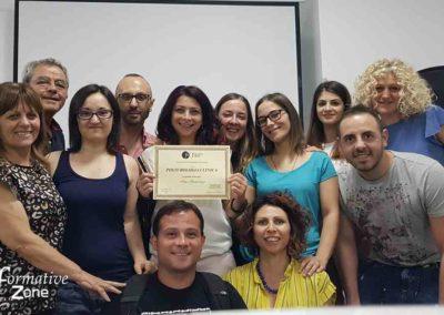 posturologia clinica Formative zone 7