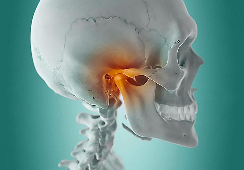 disturbi temporo mandibolari