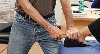 PRINCIPI DI FISIOTERAPIA DELL'APPARATO LOCOMOTORE