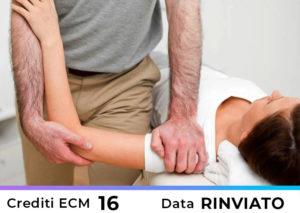 terapia manuale spalla