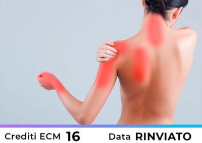 Terapia Manuale delle Nevralgie Cervico Brachiali – Napoli