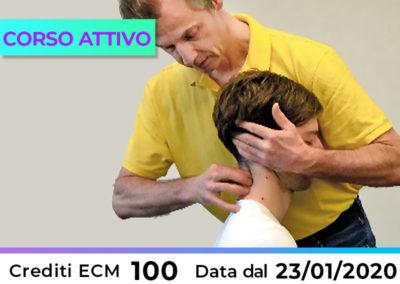 Terapia Manuale secondo il Concetto OMT Kaltenborn-Evjenth Liv. I – Cagliari