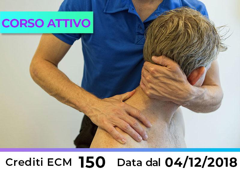 Terapia Manuale secondo il Concetto OMT Kaltenborn-Evjenth Livello I – Napoli