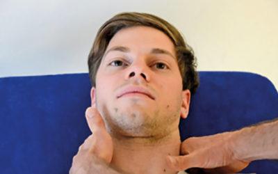 L'esercizio terapeutico nel dolore cervicale Part.3