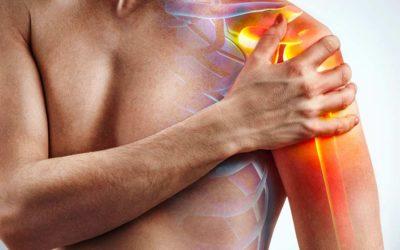 Instabilità della spalla