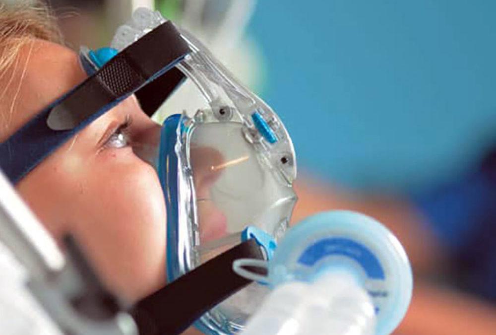 La Fisioterapia respiratoria in pazienti affetti da Covid-19
