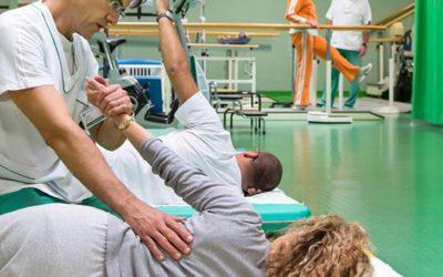 Il Fisioterapista in pronto soccorso