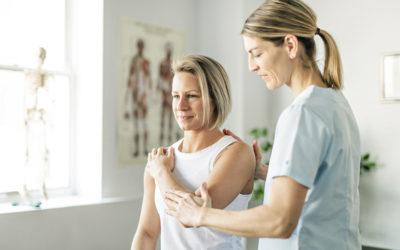 La Fisioterapia: prevenzione, cura e riabilitazione