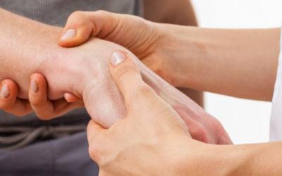 Le rigidità articolari: riabilitazione