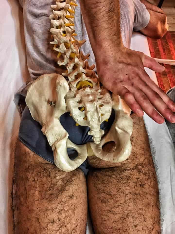 Reni-Osteopatia