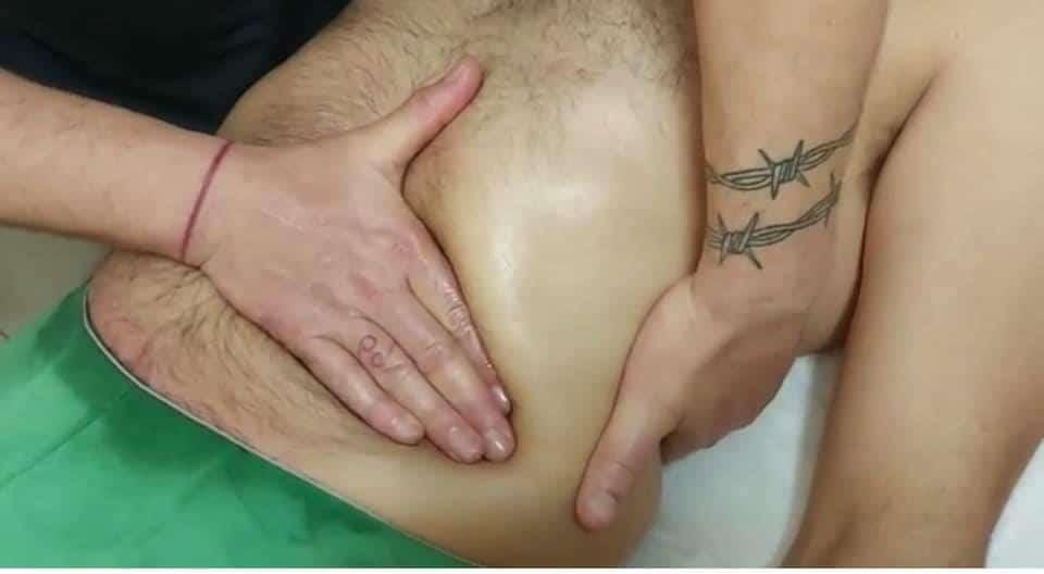 Correlazione tra fegato spalla e cervicalgia