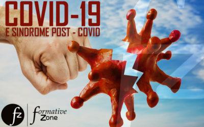 Covid-19 e Sindrome Post-Covid