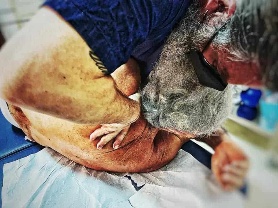 osteopatia e somatoemozionale