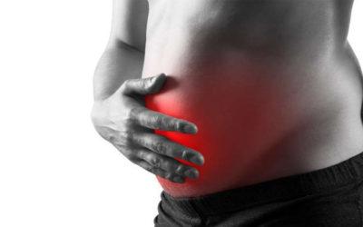 Gonfiore addominale e osteopatia