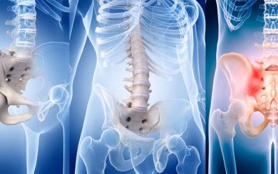 Osteopatia e trattamento del muscolo ileopsoas
