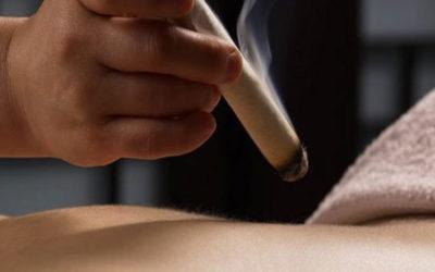 Osteopatia e Moxibustione – D.O. Giuseppe Totaro