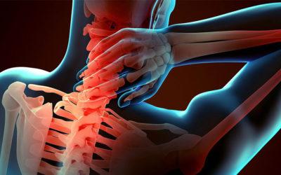 Dolore al collo. Cause e sintomi dell' SCM