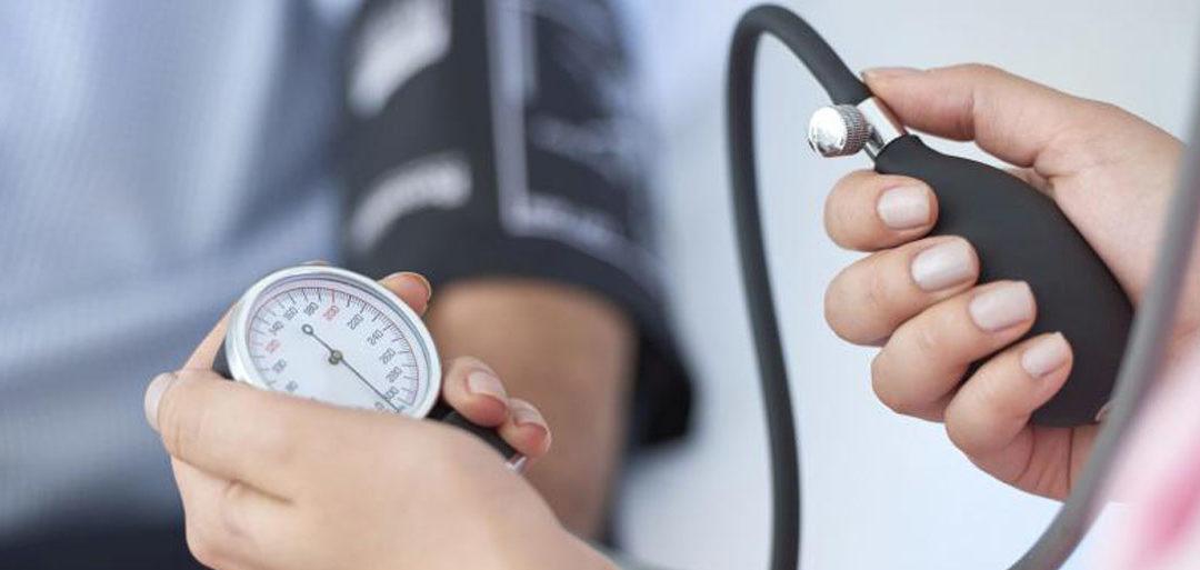 Ipertensione e osteopatia