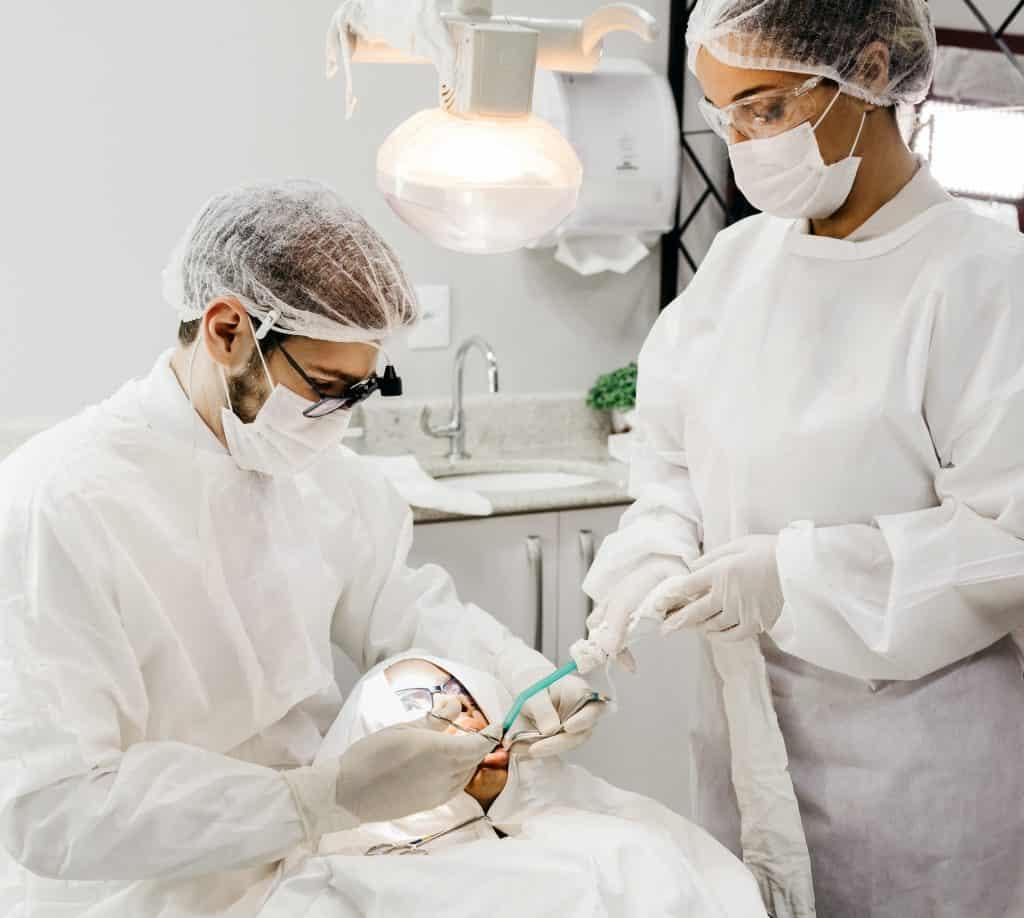Corso per assistente di studio odontoiatrico