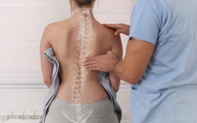 La postura e il trattamento osteopatico