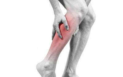 Crampi alle gambe – cause e rimedi