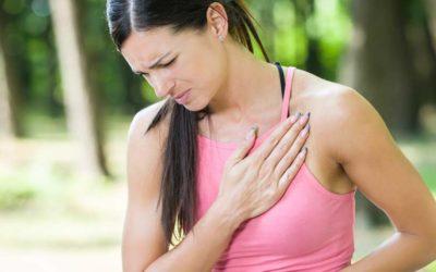 Dolori intercostali – Cosa sono – i rimedi e le cure